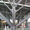 Stuttgart Airport Interior