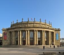 Stuttgart National Theatre