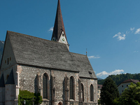 St Wolfgang Kirche