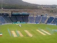 Subrata Roy Sahara Stadium