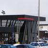 Sudbury Airport Terminal
