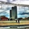 Sukhbaatar Square - Ulan Bator