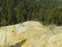 Sulphur Works and Little Hot Springs Valley
