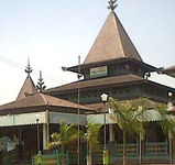Sultan Suriansyah Mosque