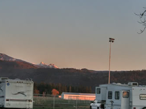 Sumas Rv Park And Campground