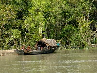Sundarbans River Launches