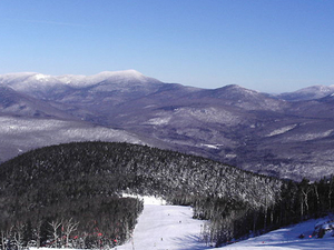 Sunday River Ski Resort