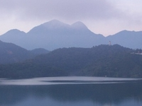 Sun Moon Lake