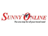 SunnyOnline Travel