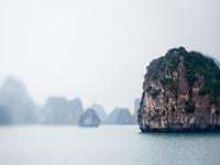 Explore Ha Long Bay - Abroad Aphrodite Cruises... !!!