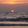 Sunset-varca