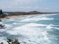 Coolum Beach