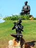 Sunthon Phu Monument