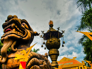 Saigon City Tour...!!! Photos