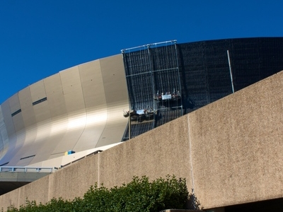 Superdome Renovations