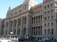 Supreme Court of Argentina