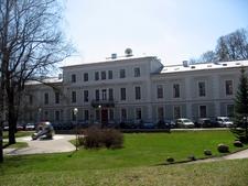 Supreme Court Of Estonia