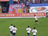 Surajaya Stadium