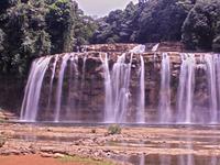 Surigao - Waterfalls and Waves 4 Days
