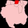 Suriname Saramacca