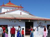 Surkhanda Devi Temple