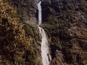 Sutherland Falls