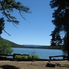 Suttle Lake
