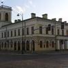 Suwalki Town Hall And Guard Room Poland