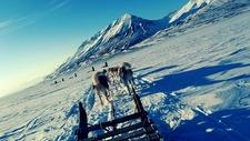 Svalbard - Adventdalen