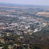 Swan Hill From Above