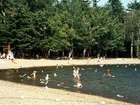 Swan Lake State Park