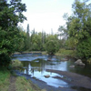 Swanson River Canoe Landing