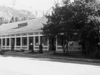 Swiftcurrent Auto Camp Historic District