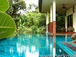 Gecko Villa