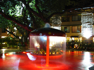 Hotel Saket Plaza