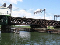 Norwalk River
