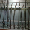 Swords In Vellore Fort Gallery