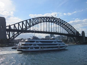 Sydney Day Tour with Optional Sydney Harbour Lunch Cruise Photos