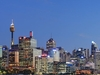 Sydney's Central Business District