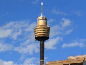 Sydney Tower 360 Bar and Dining Photos