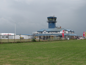 Sylt Airport