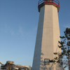 Sylvan Lake Lighthouse