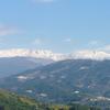 Highest Peak Mountain Range