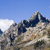 Symmetry Spire - Grand Tetons - Wyoming