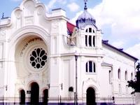 Synagogue-Hódmezővásárhely