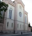 Synagogue-Miskolc