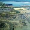 Syncrude Tailings Dam