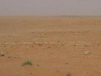 Deserto sírio