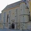 Szent János Church, Sopron
