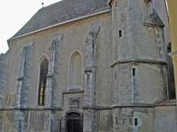 Keresztelő Szent János Church